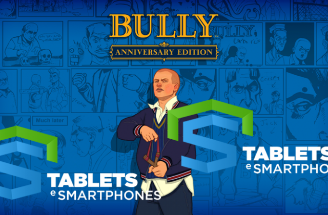 Bully Anniversary Edition v1.0.0.14 APK Android [Offline]