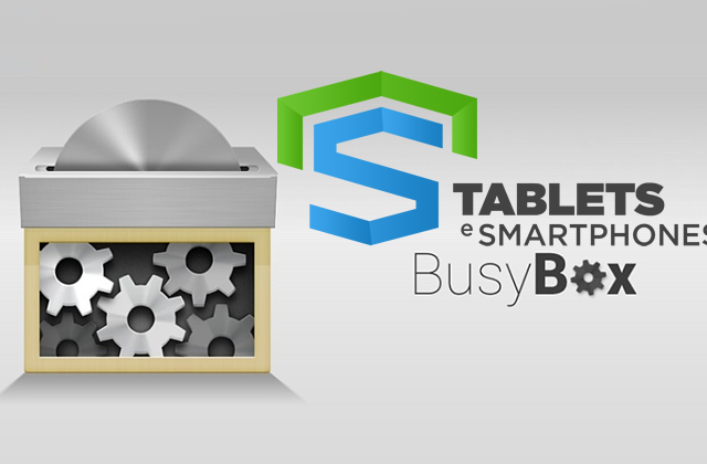 BusyBox Pro v53 APK – Para dispositivos Android com ROOT