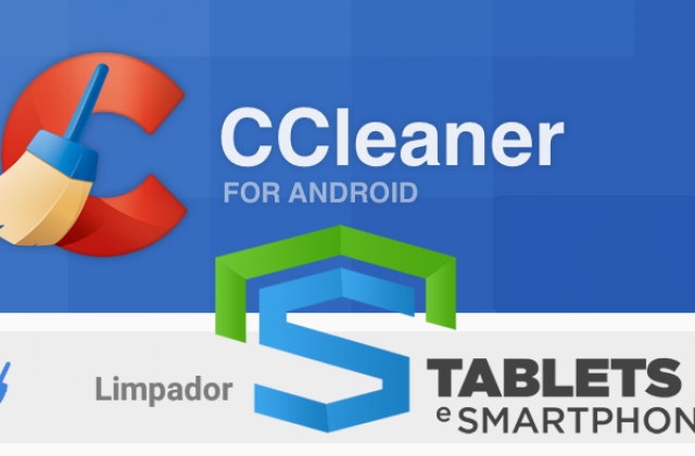 CCleaner v1.17.63 Professional para Android e Tablets