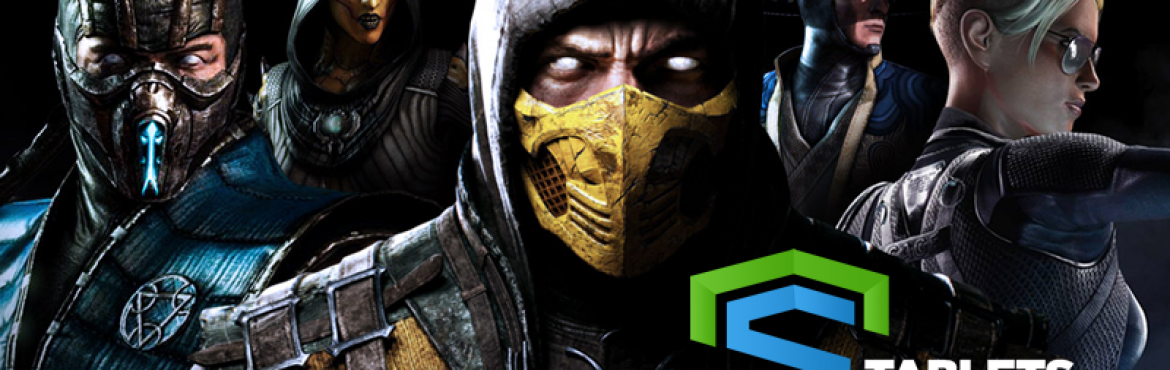 Mortal Kombat X v1.11.0 MOD APK Android [Exclusivo]