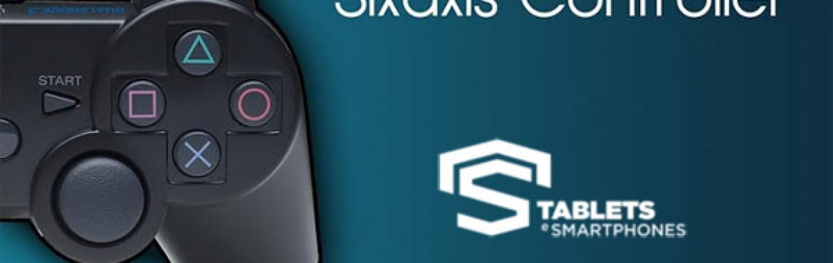 Sixaxis Controller v1.1.3 – use o controle do Playstation 3/4 no Android