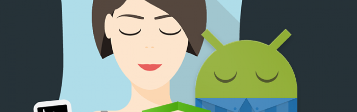 Sleep as Android v20170126 Build 1463 APK – Despertador inteligente