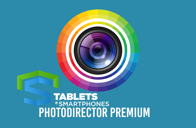 PhotoDirector Premium v5.2.0 APK – Editor de Fotos Android