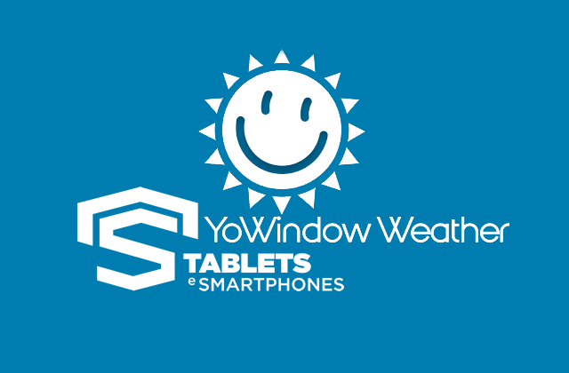 YoWindow Weather v1.33.5 APK – Previsão do tempo para Android