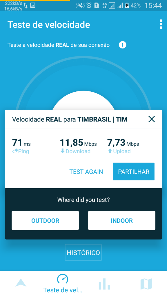 OpenSignal Android