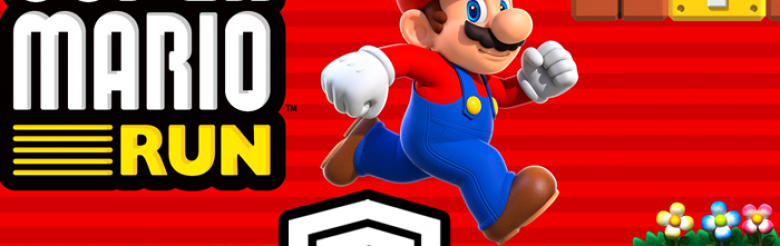Super Mario Run v2.0.0 APK – Lançamento Exclusivo