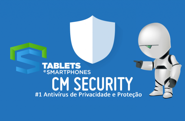 CM Security Premium 3.3.2 APK – Antivírus AppLock Android