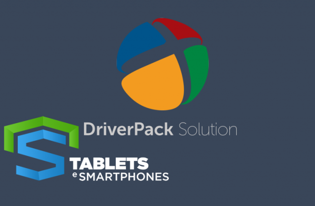 DriverPack Solution v17.7.47 Final – Atualize seus driver sem internet