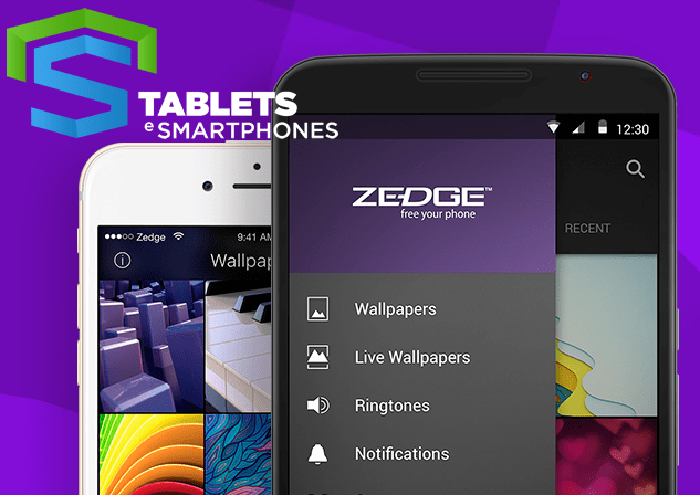 ZEDGE Ringtones & Wallpapers v5.18.22