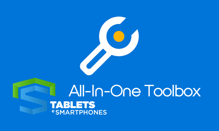 All-In-One Toolbox Pro v8.0.1.1