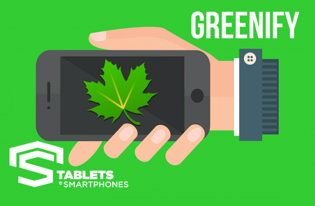 Greenify Donate 3.5 APK – Mais economia de bateria