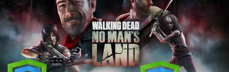 The Walking Dead No Man's Land v2.6.0.20 APK MOD [Dano Crítico]