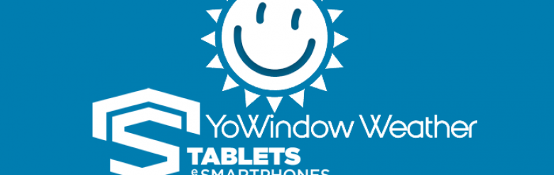 YoWindow Weather v1.36.2 APK – Previsão do tempo para Android