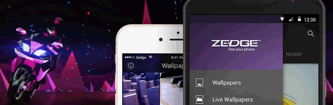 ZEDGE Ringtones & Wallpapers v5.22.13 Final – Toques e Wallapapers