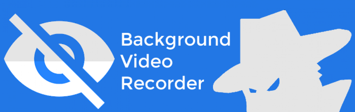 Background Video Recorder Pro v1.2.4.1 APK – Grave vídeos secretamente