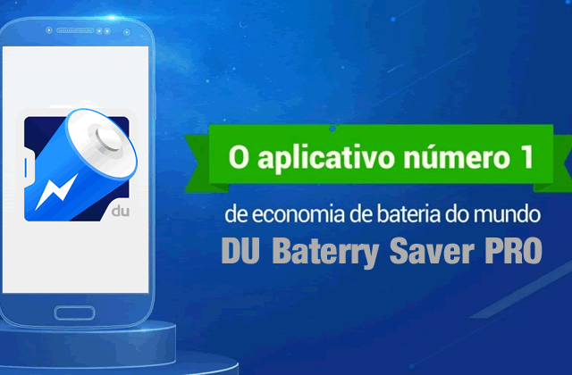 DU Battery Saver PRO v4.7.8.5 APK – Battery Charger & Battery Life