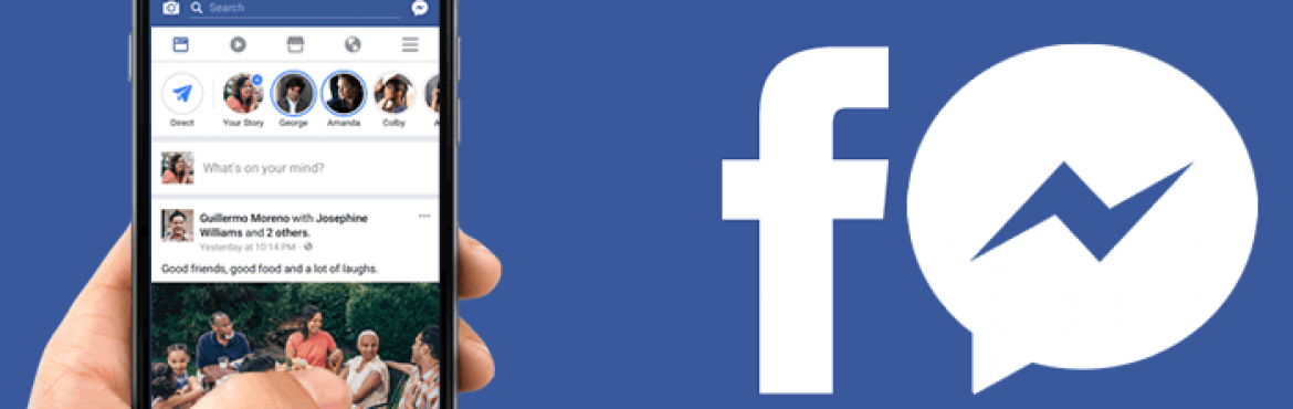 Facebook v135.0.0.0.25 Final APK – Com Messenger Integrado