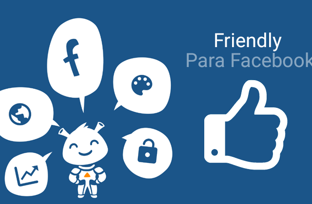 Friendly for Facebook v1.9.26 APK – Seu Facebook mais amigável