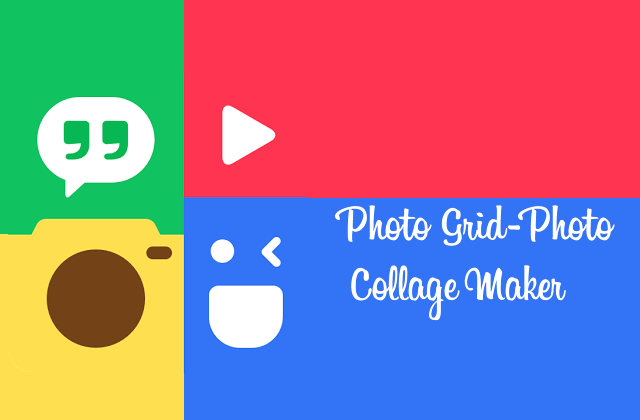 Photo Grid Photo Collage Maker Premium Maker v6.25 build 62500005 – Crie montagens