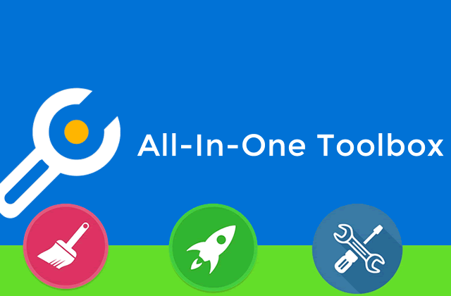 All-In-One Toolbox Pro v8.0.5 APK – Otimizador e Limpador