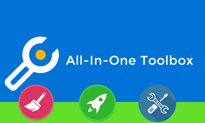 All-In-One Toolbox Pro v8.0.6.1 build 150173