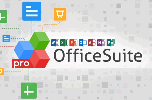 OfficeSuite Premium APK v9.2.10961 – Office + PDF Editor