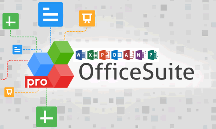 OfficeSuite Premium v9.1.9750