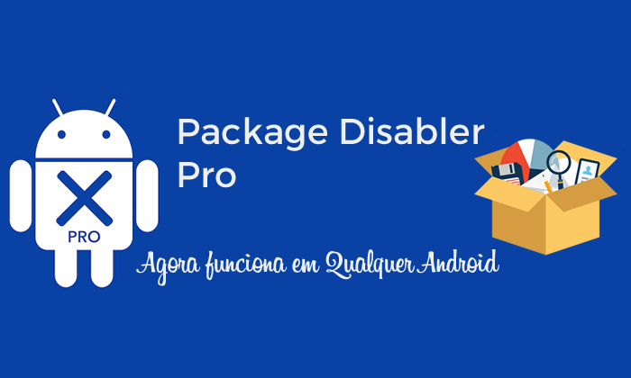 Package Disabler Pro (All Android) v10.8
