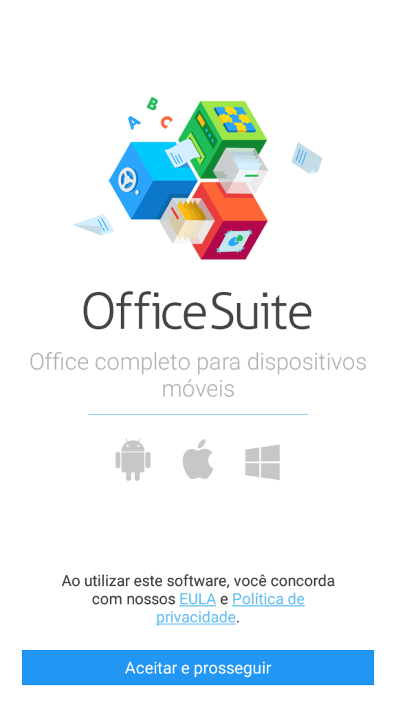 OfficeSuite : Office + PDF Editor v9.1.9750