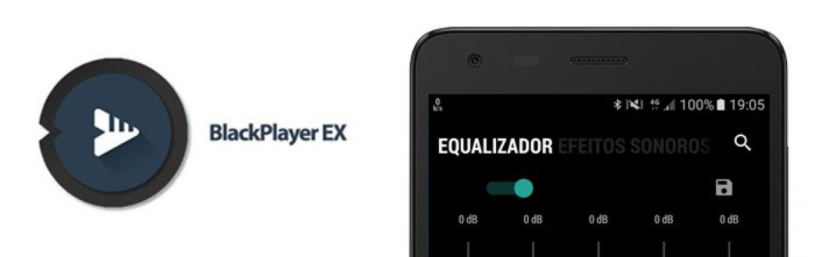 BlackPlayer EX v20.36 BETA APK – Player de áudio Android