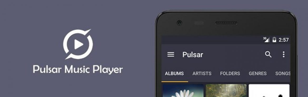 Pulsar Music Player Pro v1.8.14 BUILD 153 Android APK