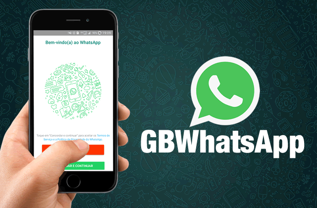 GBWhatsApp v6.00 APK – Anti-Revogue