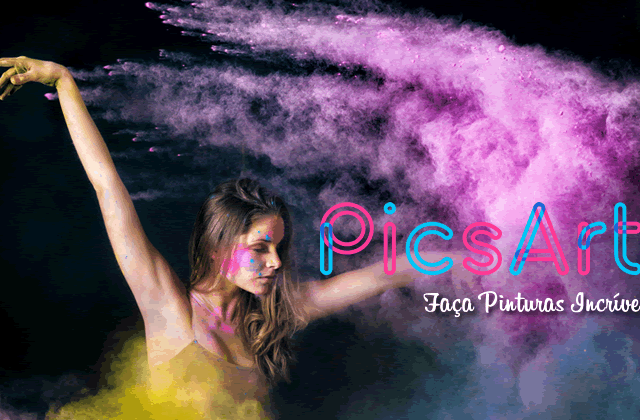 PicsArt Photo Studio & Collage v13.0.0 – Editor de imagens