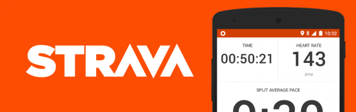 Strava Running and Cycling GPS v56.0.0 APK- Premium