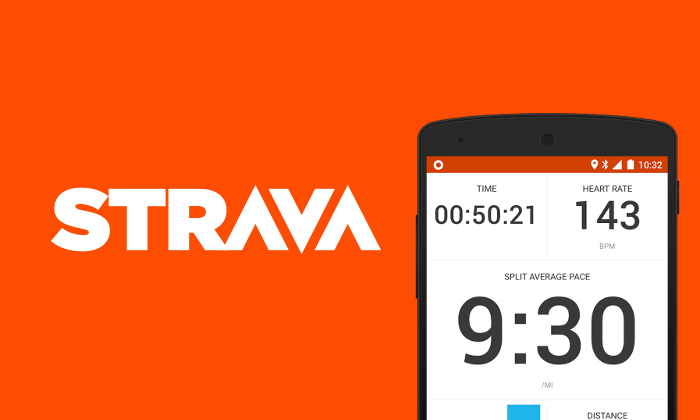 Strava Running and Cycling GPS v33.0.0