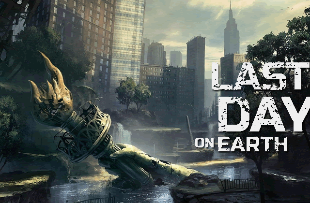 Last Day on Earth Survival MOD v1.16.3 – Tudo Ilimitado