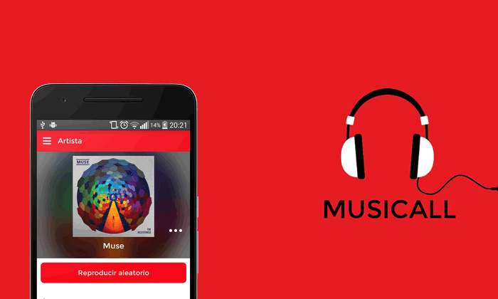 MusicAll (Spotify Killer)