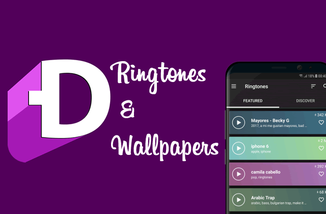 ZEDGE™ Ringtones & Wallpapers v5.38.5 Final – Sem anúncios