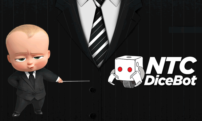 NCT Dicebot