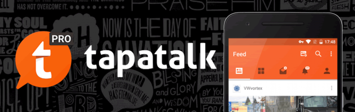 Tapatalk Pro v8.2.6 build 1435 – 100,000 + Forums + Vip