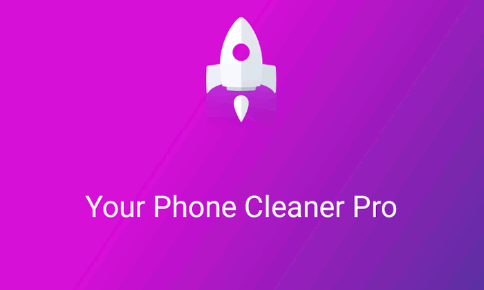 Your Phone Cleaner Pro