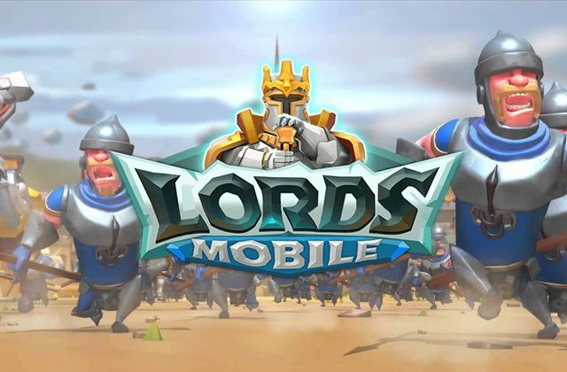 Lords Mobile Mod APK v1.71 – Fast Skill Recovery