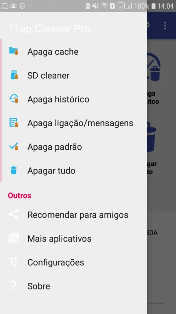 1Tap Cleaner Pro mod