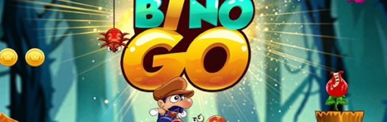 Super Bino Go! New Adventure 2019